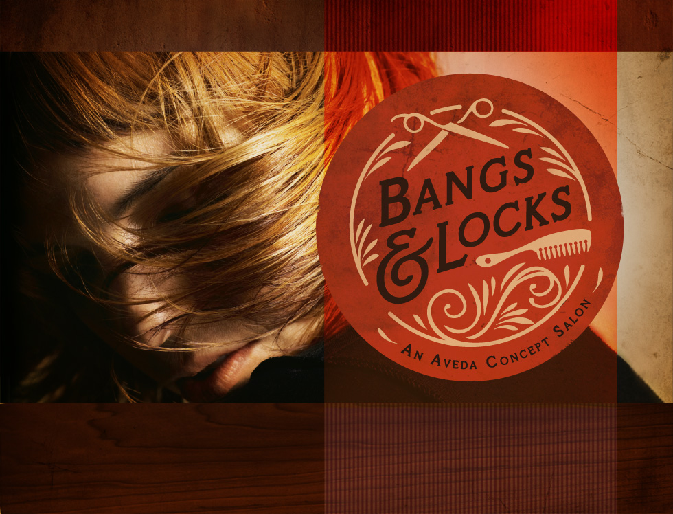 Bangs & Locks, An AVEDA Concept Salon - Temescal - Oakland, CA. Address: 5095 Telegraph Avenue, Suite D, Oakland, CA 94609, Phone: (510) 338-6772
